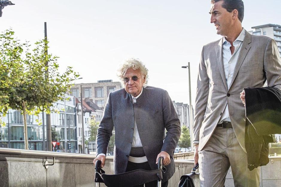 Na het proces-Bo Coolsaet: 'Het hof van beroep zal alles van voren af aan bekijken en beoordelen'