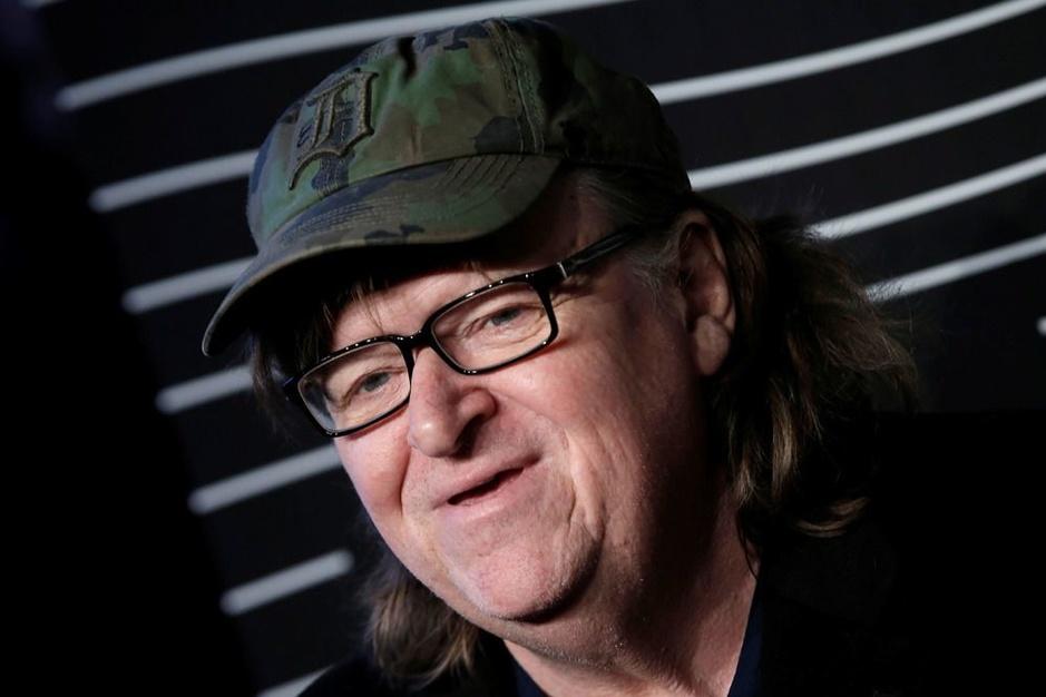 Hoe linkse rakker Michael Moore de strijdmakker van de klimaatnegationisten wordt