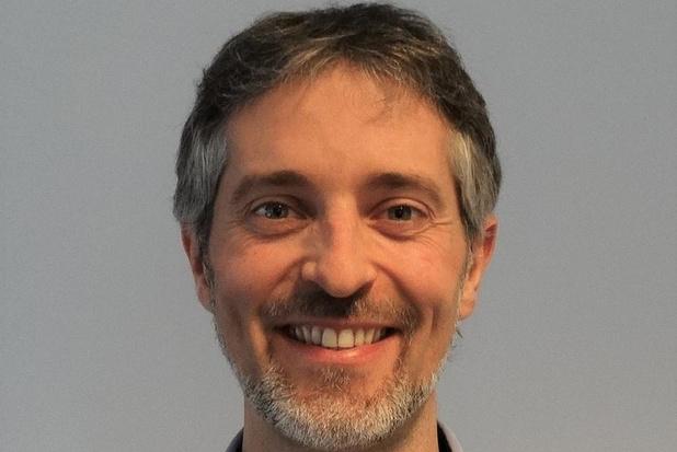 Alban Antoine, nouveau DG du CH Jean Titeca