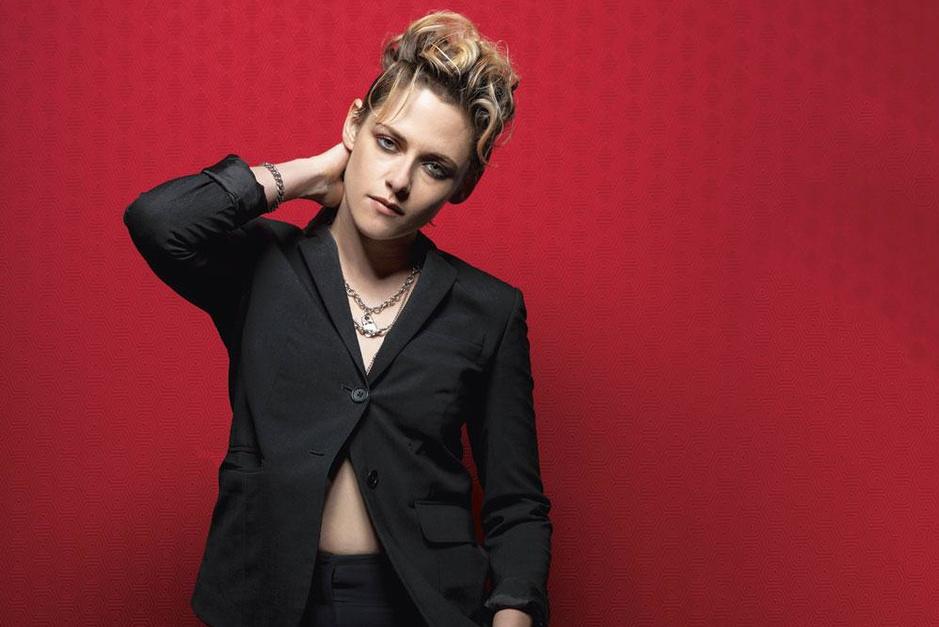 Kristen Stewart is dezer dagen overal: 'Ik ben niet bang van een slechte film op mijn cv'