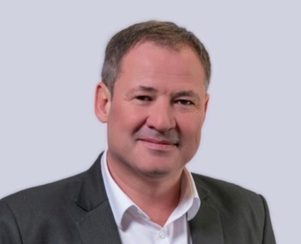Pierre Cassier est le nouveau directeur d'Eurofiber France