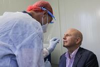 Coronavirus en Belgique: Le nombre moyen de contaminations par jour atteint les 1.070
