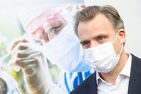 Coronavirus: la Belgique réalise plus de 30.000 tests par jour