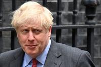 Boris Johnson laché par les siens