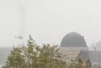 Hélicoptère pris en otage: quatre suspects interpellés