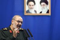"""Décidé à venger Soleimani, l'Iran ciblera """"tous ceux impliqués dans le martyr de ce grand homme"""""""