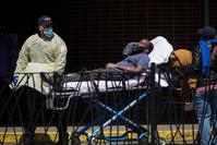 Coronavirus: plus de 20 millions de cas confirmés dans le monde