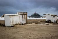 Tempête Odette : pas mal de dégâts à la Côte (en images)