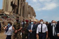 """""""Les interventions de l'Occident n'ont causé que de la misère au Moyen-Orient"""""""
