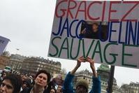 Jacqueline Sauvage, symbole des maltraitances faites aux femmes, est décédée