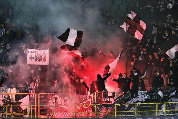 Stadionverboden voor hooligans met de helft gestegen