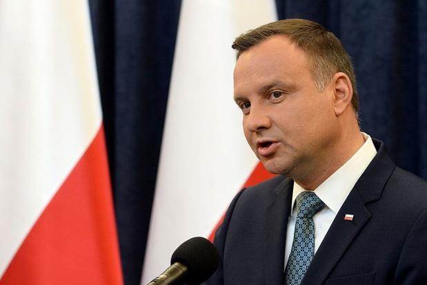 Europees Hof vernietigend voor Pools sanctieregime voor rechterlijke macht