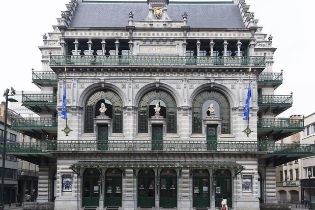 Brussel trekt 150.000 euro uit voor artiesten