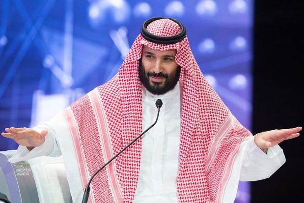 'Saudische kroonprins Mohammed bin Salman zou zijn agressieve buitenlandse politiek laten varen'
