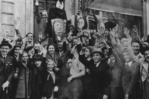 1945: De Waalse krijgsgevangenen kwamen pas vijf jaar na de Vlaamse vrij