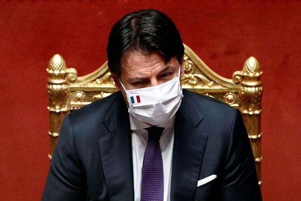 Italië gaat 25 miljard euro bijlenen