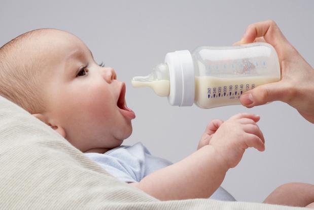 Babyflesjes bestaan al 7000 jaar