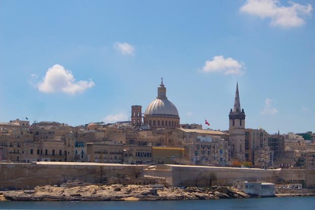 City-trip à Malte, petit archipel du centre de la Méditerranée