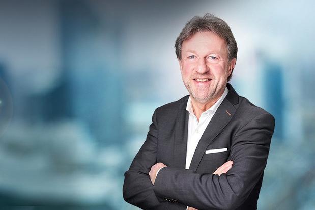 Bart Van Den Meersche va siéger au sein du conseil d'administration de Contraste