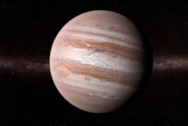 Exoplaneten gevonden: een ultrahete Jupiter en eentje waar het zou kunnen regenen