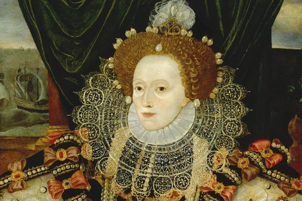 16e eeuw: Vlaamse vrouw maakte furore als hofschilder bij de Tudors
