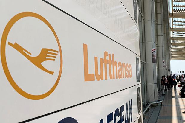 Lufthansa onderhandelt met Duitse overheid over steunpakket van 9 miljard