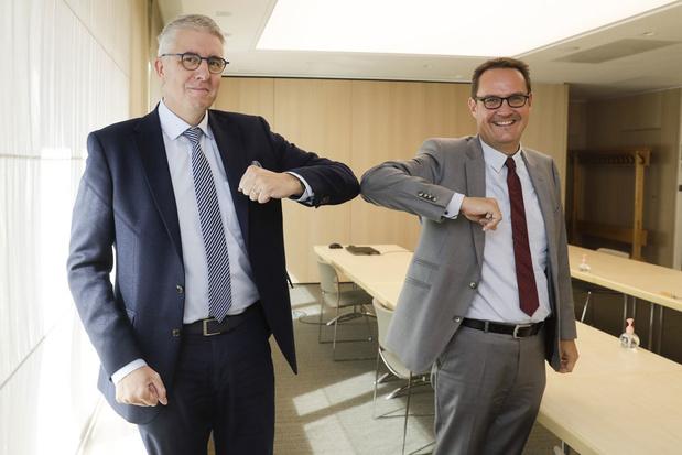 De balans: coronacrisis legt de gebreken van het Belgische loonoverleg bloot