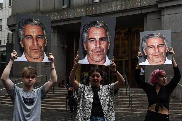 Deutsche Bank veroordeeld tot boete van 150 miljoen dollar door banden met Jeffrey Epstein