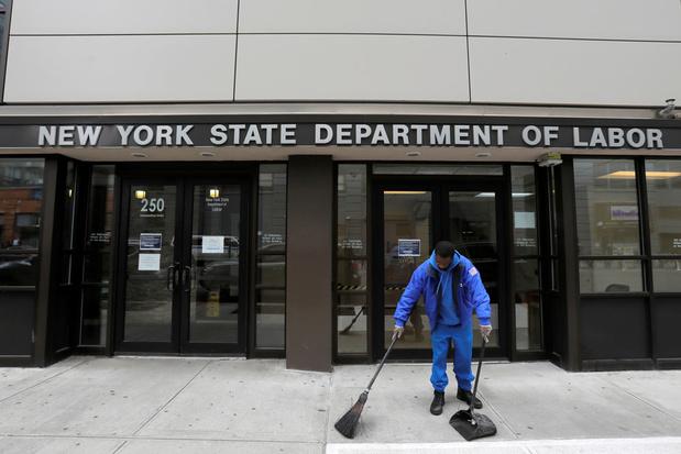 Ontslagronde in de VS: 222.000 ontslagen aangekondigd in maart