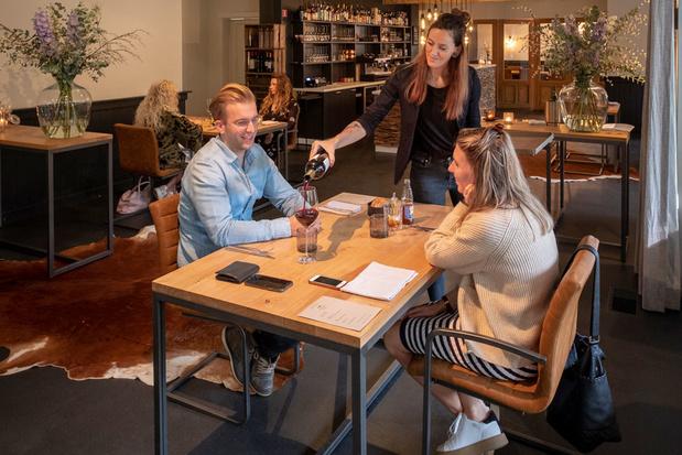 Restaurant Ambacht: een streepje gastronomie in Kempische villa