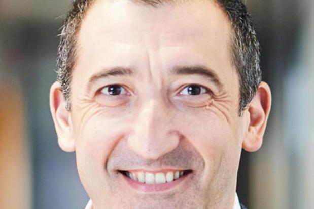 In het hoofd van een 'digitale ondernemer': de nieuwe uitdagingen van Xavier Corman