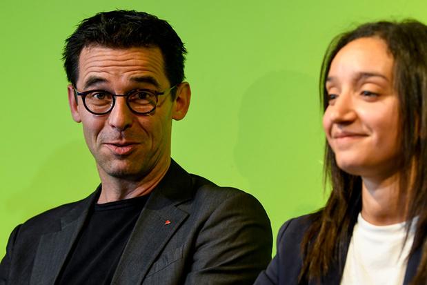 Ecolo-voorzitter Jean-Marc Nollet: 'Ook Belgische democratie is in gevaar'