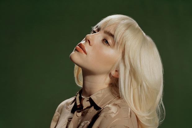 Billie Eilish droogt haar tranen op tweede plaat 'Happier Than Ever'