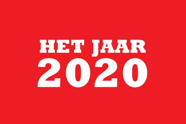Het jaaroverzicht van Knack 2020