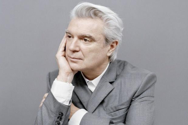 'Met zijn oude blackfacezonde bewijst David Byrne dat zelfs een wijs man fouten kan maken'