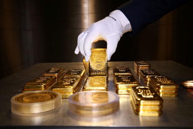 Podcast Inside Beleggen: goudprijs stijgt naar historisch record van 2000 dollar: hype of blijver?