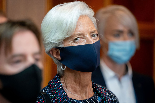 'Help de ECB'