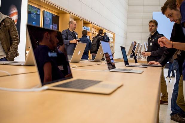 Google et Apple rouvriront très progressivement