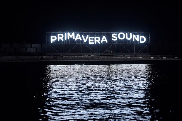Primavera Sound uitgesteld naar 2022