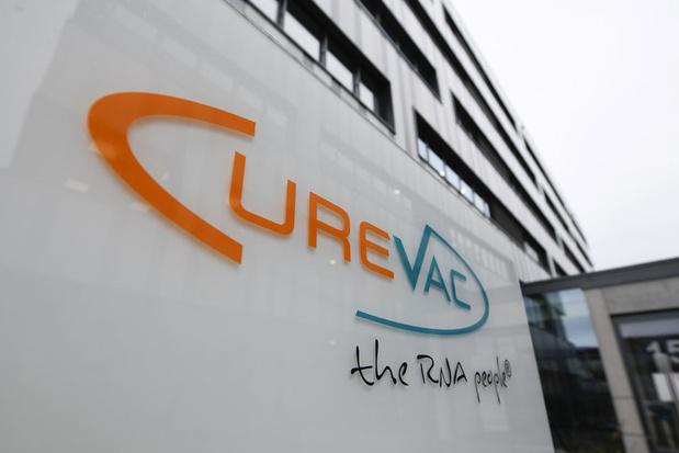 Bayer werkt samen met CureVac voor coronavaccin
