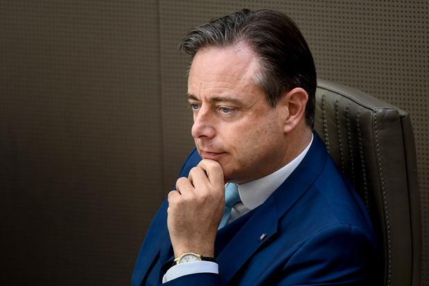 PS-kenner Claude Demelenne: 'De Wever heeft 100 procent gelijk'