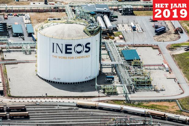 Natuurpunt aanvaardde gift van Ineos: 'Zo koopt het chemiebedrijf zijn zonden af'