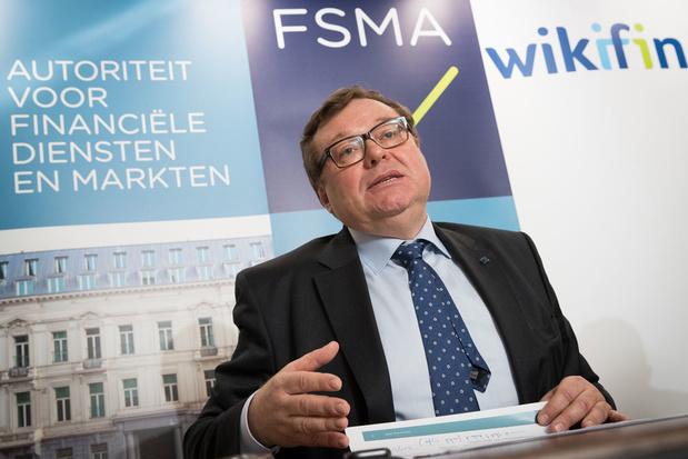 Beurswaakhond FSMA maakt FNG-dossier over aan het gerecht