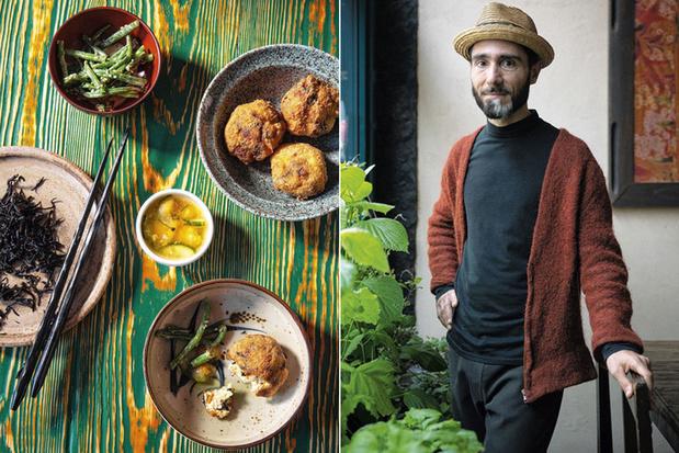 De sushi voorbij: Japanse keuken op grootmoeders wijze bij Tokidoki in Brussel