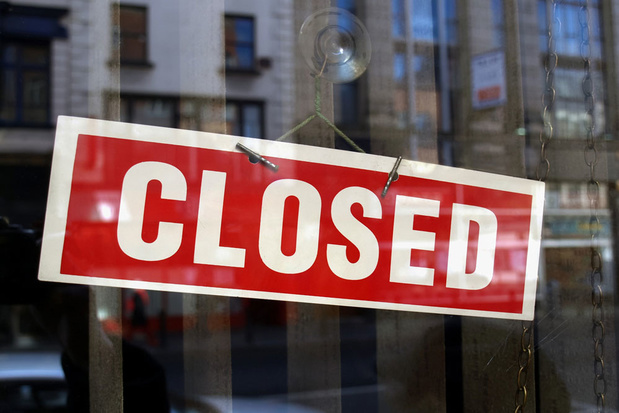 Belgisch ondernemersvertrouwen op laagste peil ooit