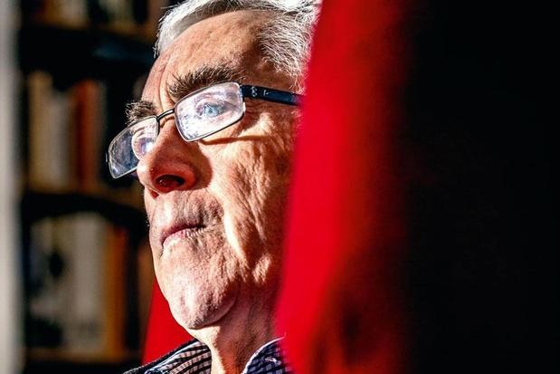 'Paul De Grauwe inspireert mij'