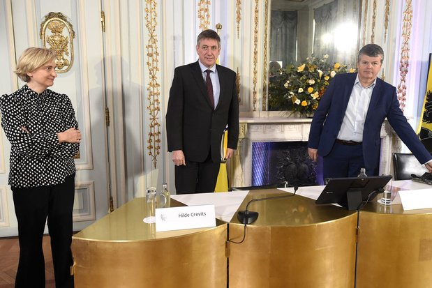 Nieuwe Vlaamse steunmaatregelen: premie van 3.000 euro voor ondernemingen met fors omzetverlies