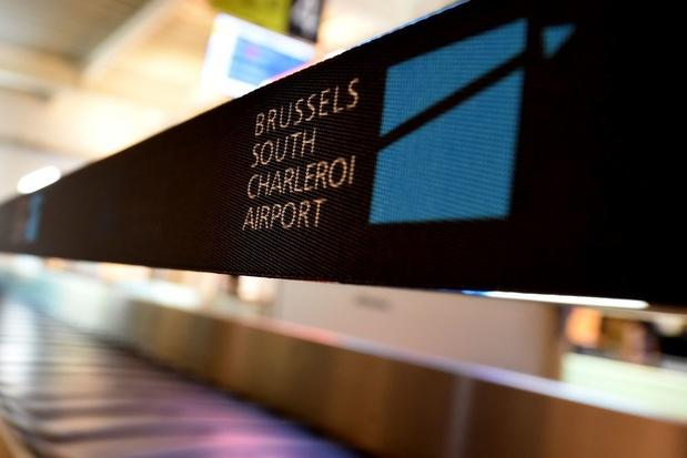 Luchthaven van Charleroi hoopt vanaf 4 mei vluchten te hervatten