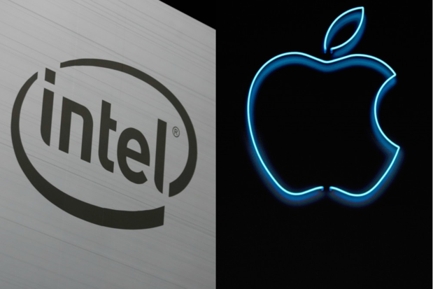 Apple koopt modemtak van Intel