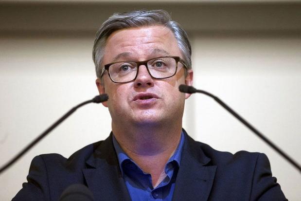 'Het laatste wat een columnist wil, is te horen krijgen dat hij in herhaling valt'